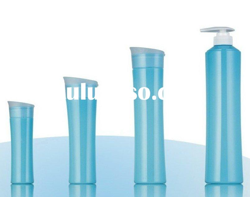 2011 cosmetic packaging,150ml-800ml shampoo bottle