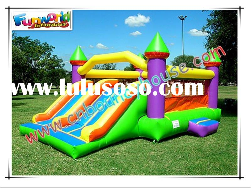 2011 hot sale the best quality Inflatable Bouncer BC-10 ^^