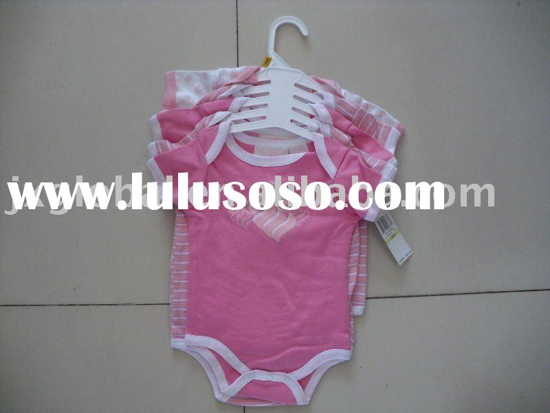 2011 infant baby clothes