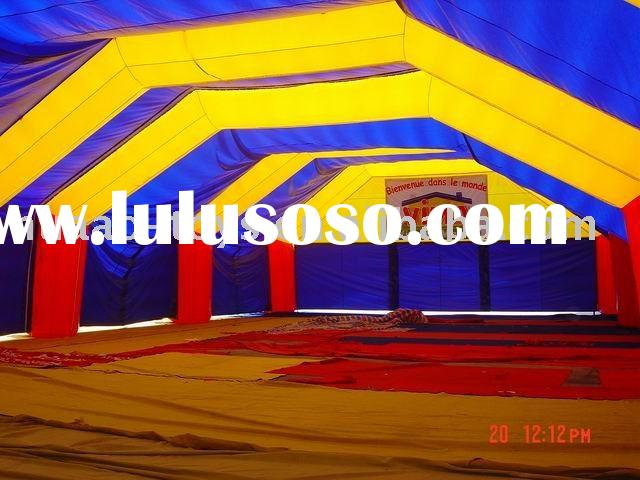 2011 inflatable party tent HATE-033