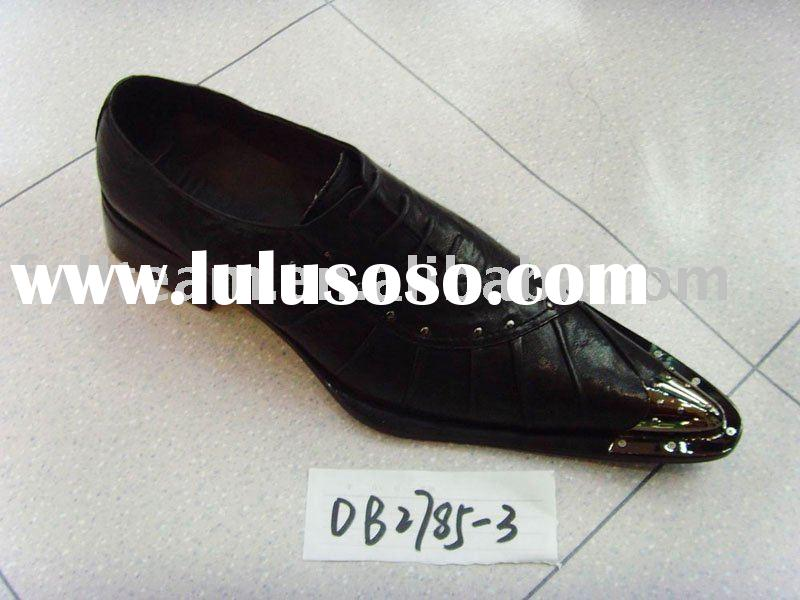 2011 italian mens leather shoes