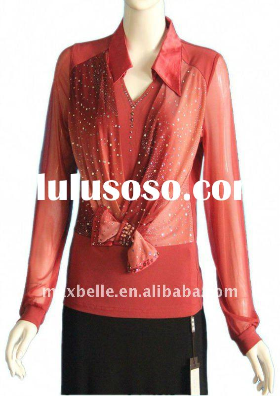2012 New Style Womens Fashion Clothing In Spring