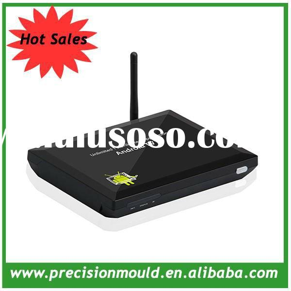 2012 New android set top box iptv, 1080P media player