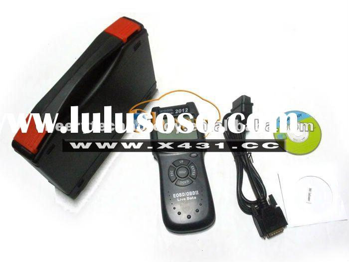 2012 Newest Version D900 OBDII Code Reader (V9.99)
