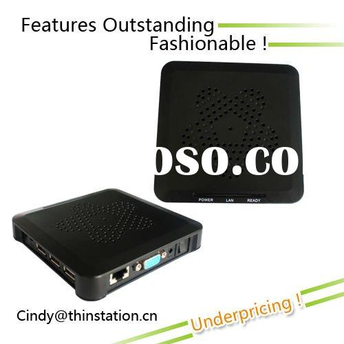 2012 Wholesale hot sale PC station network terminals thin client NP-N280G promotion for Christmas