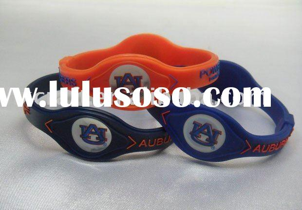 2012 latest design power force band for USA university
