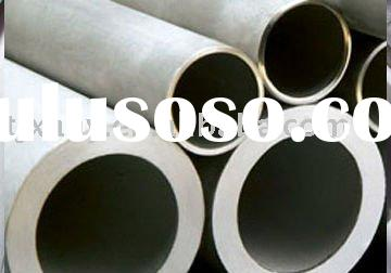 2507 Duplex seamless stainless steel pipe/tube
