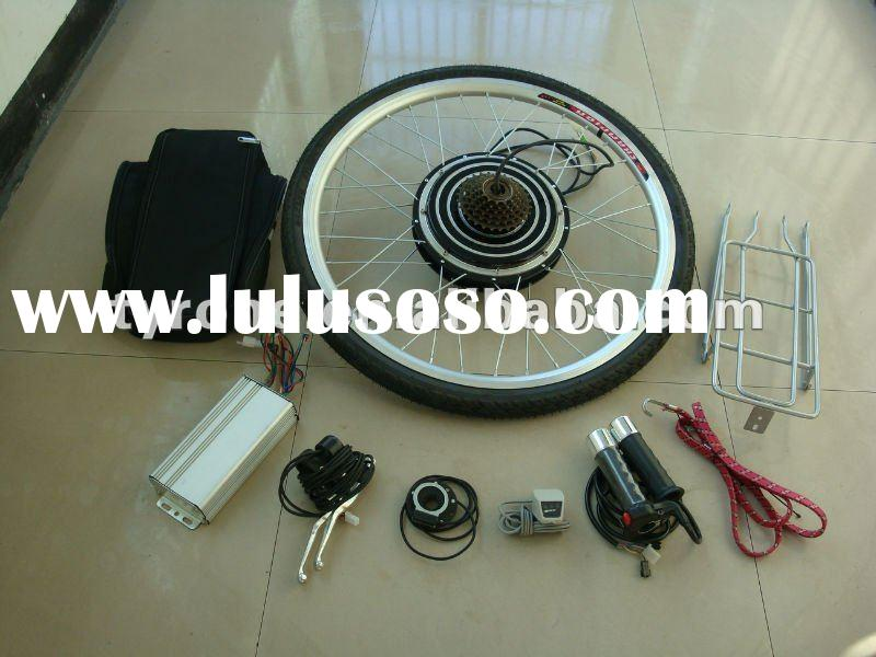 250w-1000w electric bicycle bike motor kit