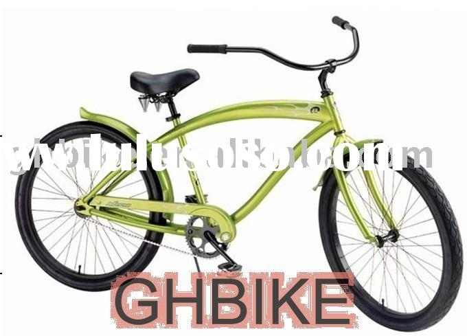 26 inch CE men for USA beach cruiser bicycle