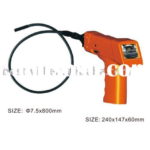 2 inch TFT-LCD downhole camera
