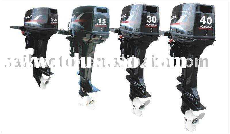 Specs yamaha outboard 40hp 2 stroke autos post for Yamaha 30hp 2 stroke
