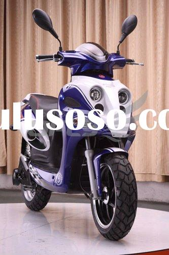 3000w Electric Motor Scooter Equipped with 40Ah Silicone Battery SG3001EEC/EPA