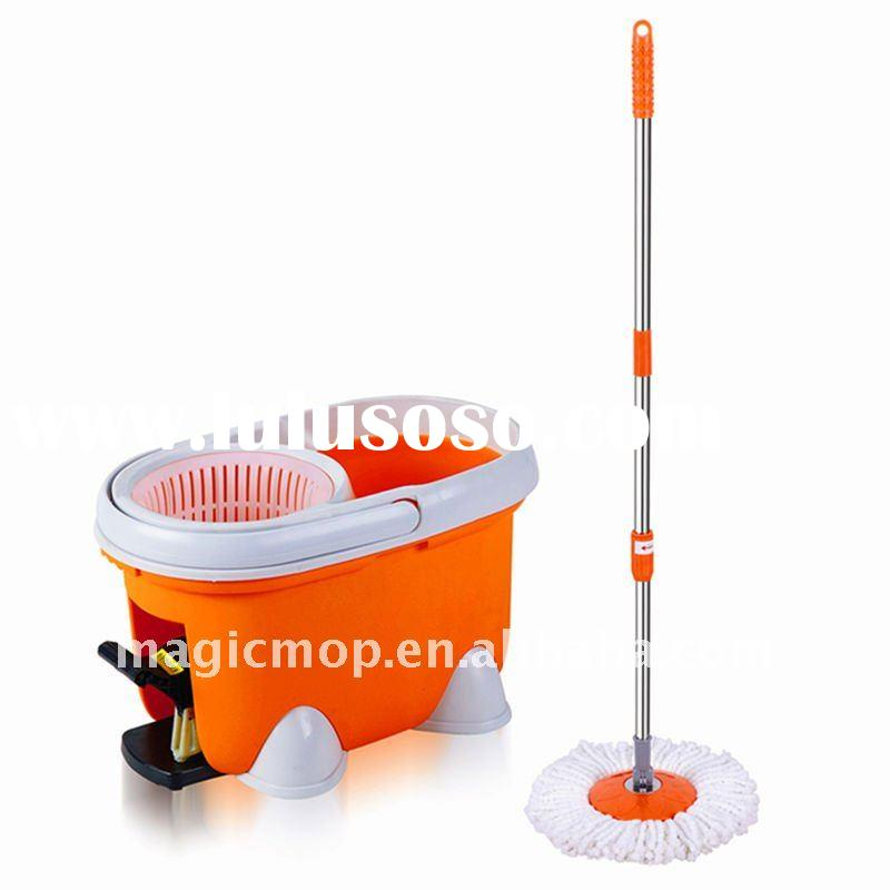 360 easy life mop spin go mop Item NO. JYMOP-52A