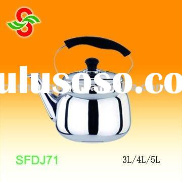 3/4/5L tokyo stainless steel water kettle