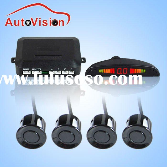 3 color LED 4 channel car electronic accessories with 40KHz(CL-068N)