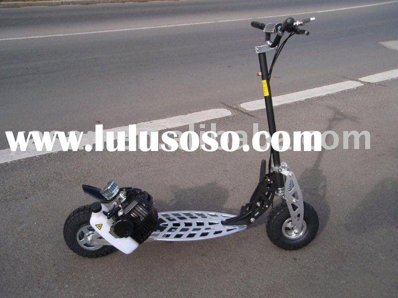 49cc GAS SCOOTER YS-50G-2