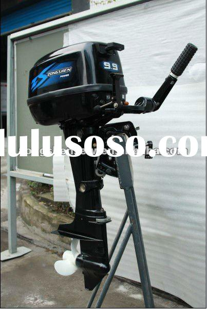 30hp outboard motor for sale from chongqing zongshen selva for Long shaft trolling motor for sale