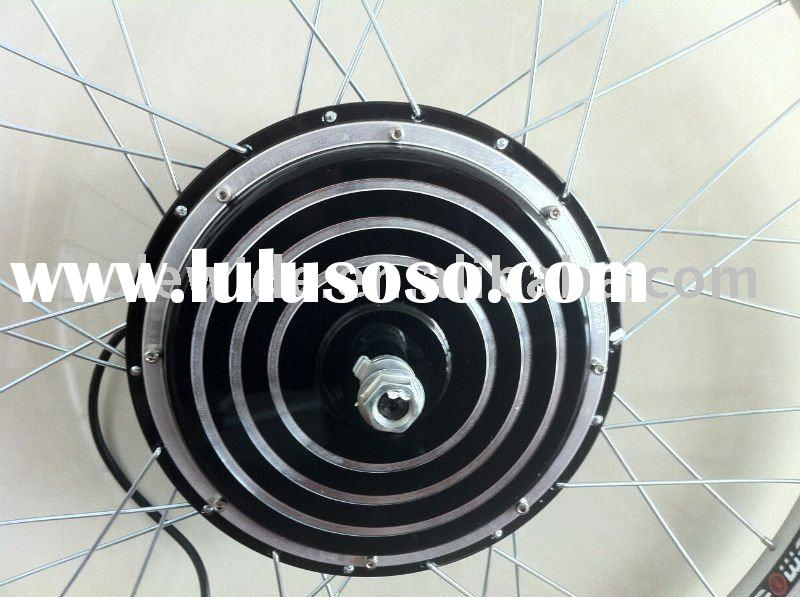 500W electric bike motor