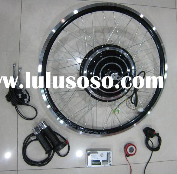 500w electric bicycle conversion kit / ebike hub motor//electric bike spares