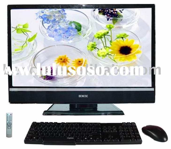 55 inch all in one computer all in one lcd pc lcd computer