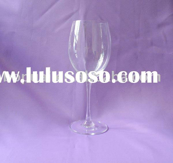 55cl red wine glass/goblet, drinking glass