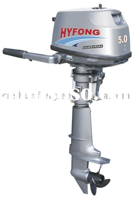 2 5hp Ce Approved Outboard Motor For Sale Price China