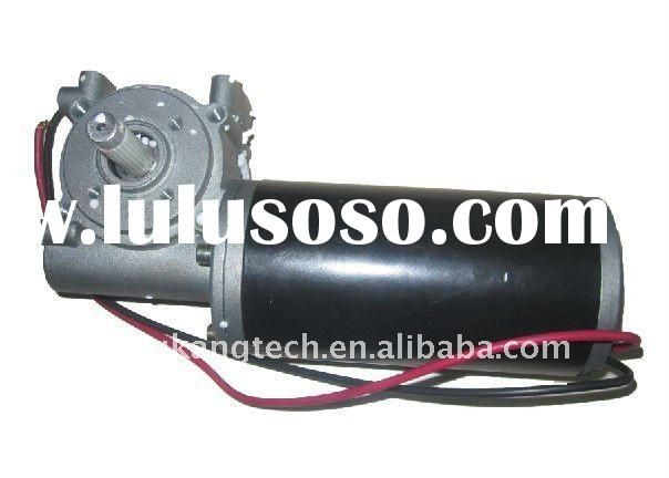 Electric Wheelchair Worm Gear Motors For Sale Price
