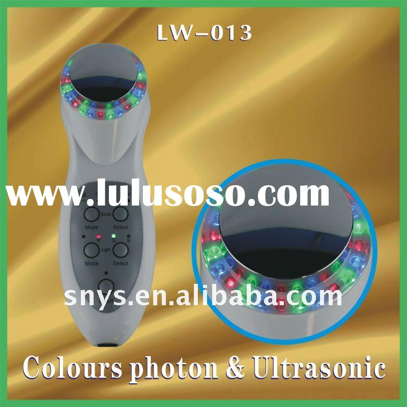 7 color photon led skin rejuvenation (LW-013)