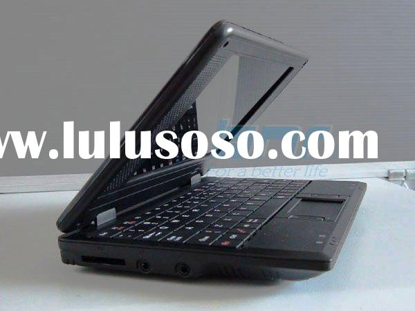 7 inch Cheap Mini Laptop Computers With Wifi