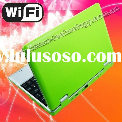 7 inch Win CE 6.0 UMPC,portable children laptop computer,mid,tablet pc,100% Genuine Quality! --PC117