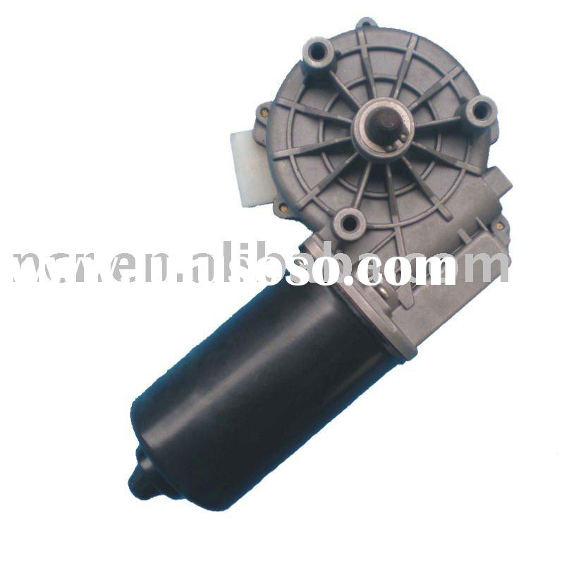 80W Wiper Motor for tractor vehicle (NCR S004 80W,12/24V)