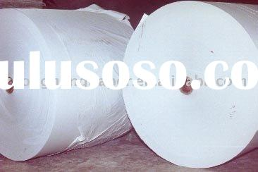 80gsm cast coated paper