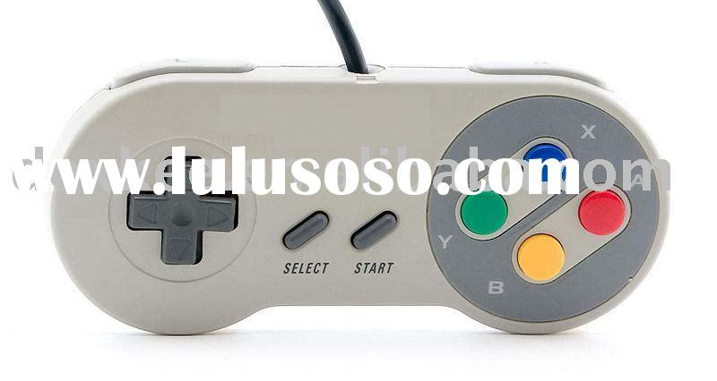 8 Bit Video Games gamepad