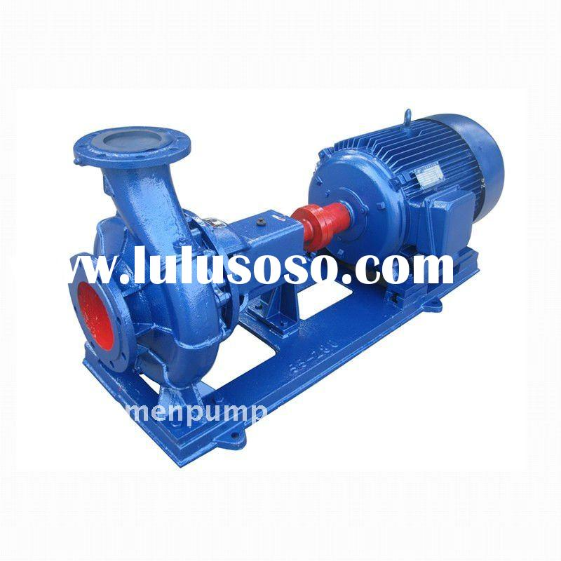 8 inches electric farm irrigation water pump for sale
