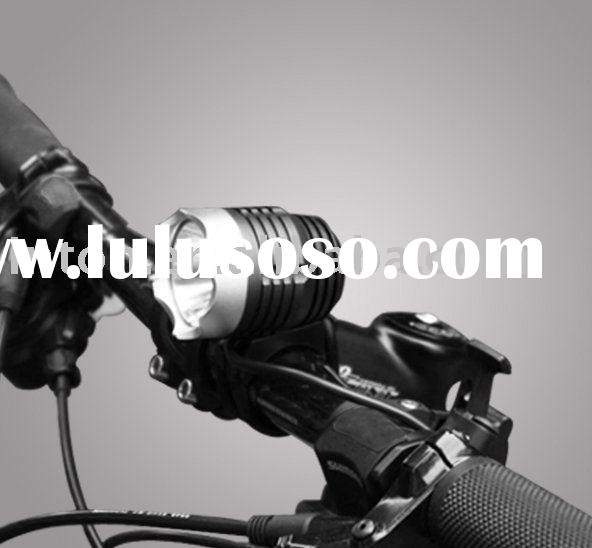 900lm solar bicycle light(IN-F001)