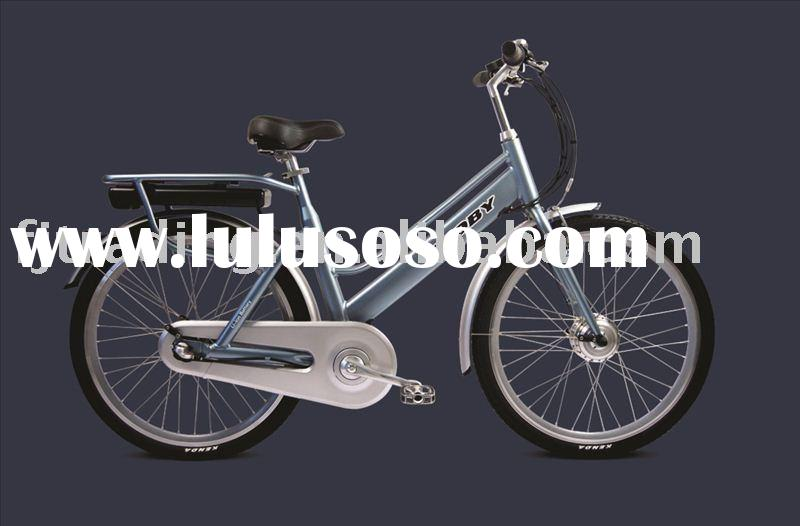 92608A Lithium-ion Battery Electric Bicycle