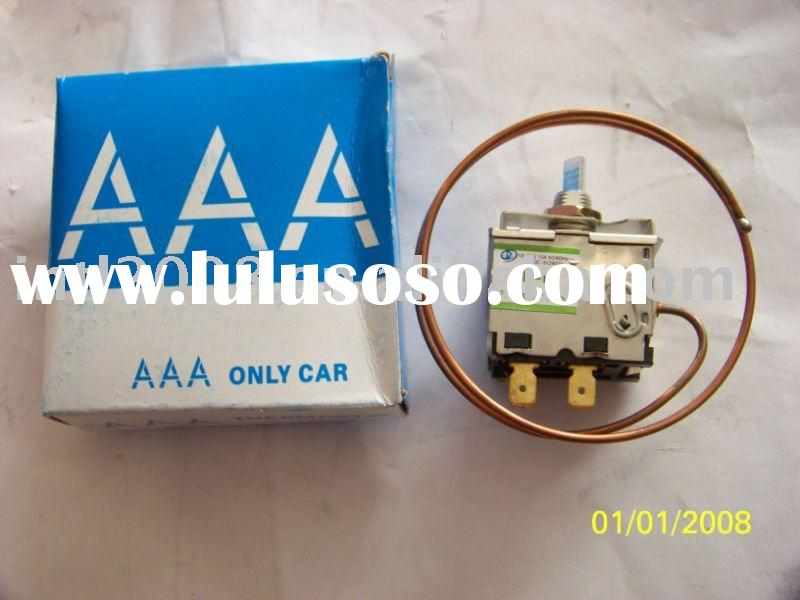 AAA only car thermostat
