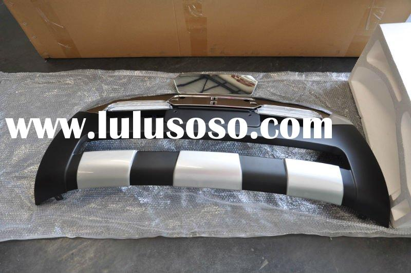 ABS chrome auto accessories for NISSAN QASHQAI 2009 and 2010