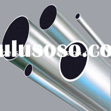AISI 304 Stainless Steel Pipe from Manufacturer with ISO Certificate