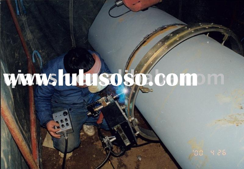 AUTOMATIC PIPE WELDING MACHINE;ORBITAL PIPE WELDING MACHINE;PIPE WELDING MACHINE;WELDING MACHINE FOR