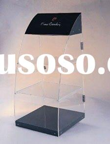 Acrylic food display case, acrylic food cabinet, acrylic display case,countertop display case, acryl