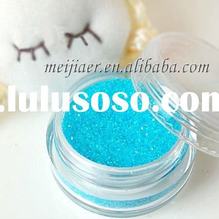 Acrylic powder 3d nail