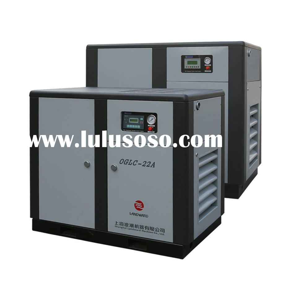 Air Compressor(screw air compressor ,rotary air compressor )(OGLC 15A)