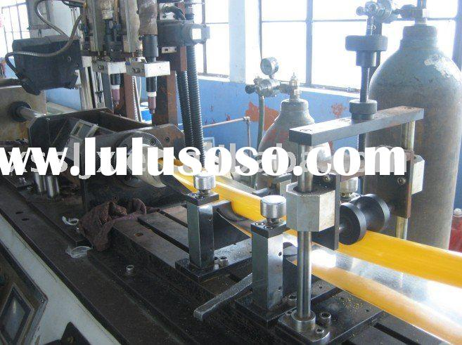 Aluminum Plastic Composite Pipe machine
