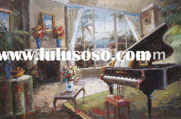 Art painting ,Famous oil painting ,Canvas painting artist