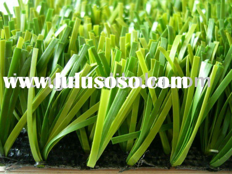 Artificial Turf for Soccer (Football) Field