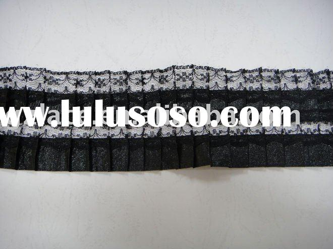 Attractived Design DZHB101 African Dress Lace