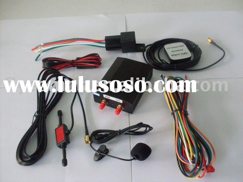 Auto Vehicle/car GPS fleet management tracking systems/devices