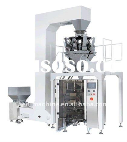 Automatic Rotary Swift Food Packaging Machinery