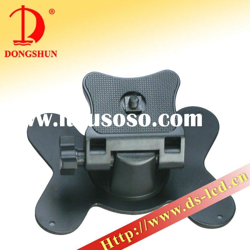 B568 car Dashboard mount for in-car LCD monitor/TV